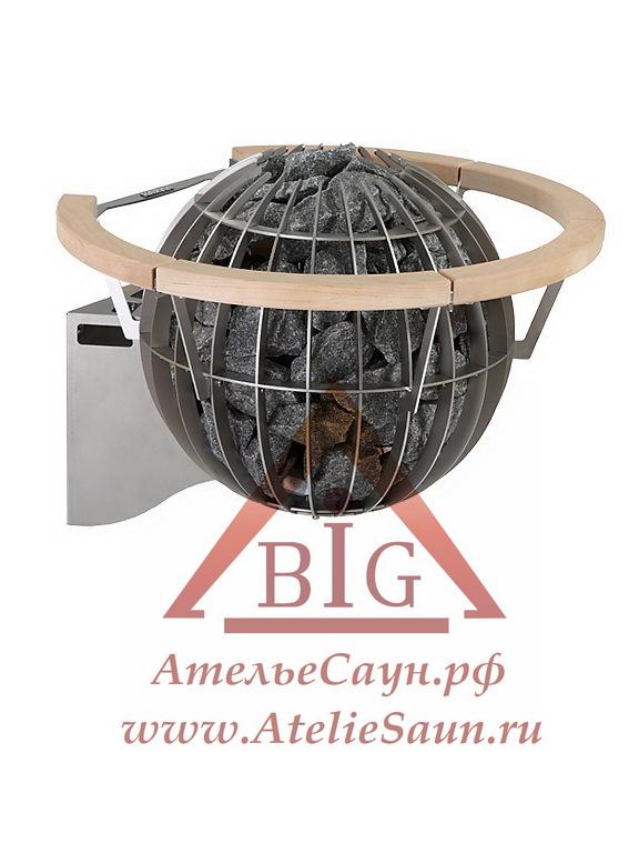 Защитное ограждение для печи Harvia Globe GL110, HGL7