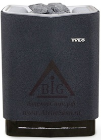 Печь для сауны Tylo SENSE SK 6 (без пульта, арт. 61001025)