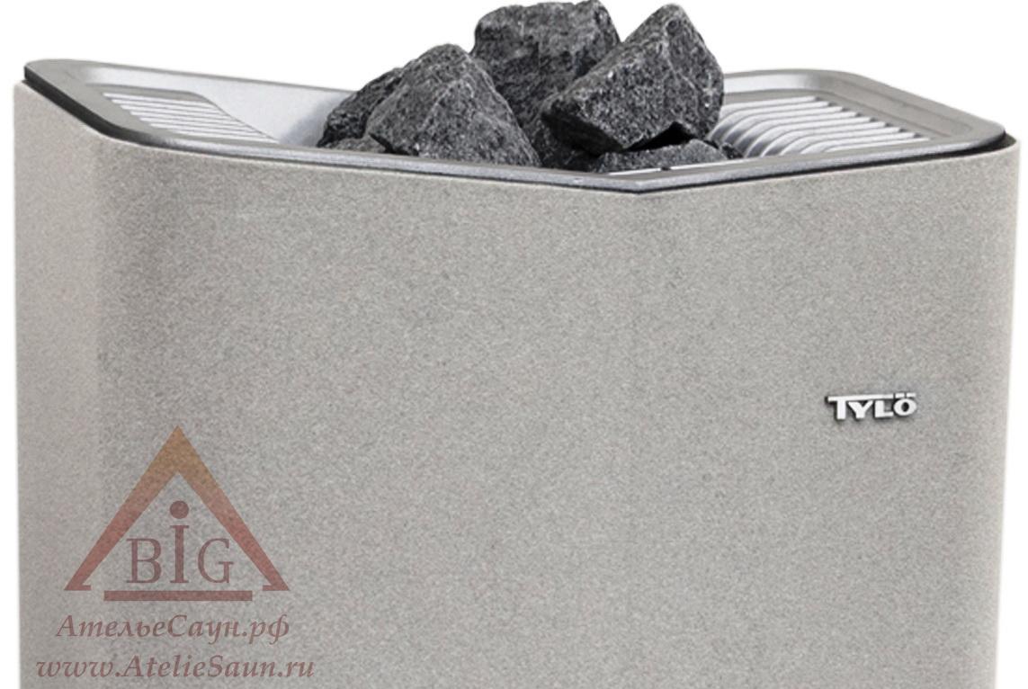 Печь для сауны Tylo SENSE MPE 6 (с пультом CC10, арт. 61001030)