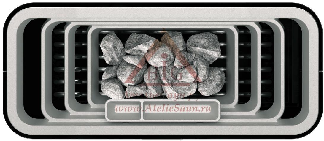 Печь для сауны Tylo EXPRESSION 10 (без пульта, арт. 61001000)