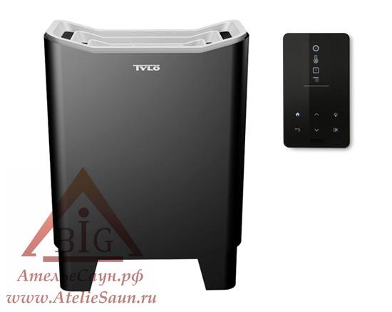 Печь Tylo EXPRESSION Combi 10 (с пультом H2 и блоком RB45, с парогенератором, арт. 62001010)