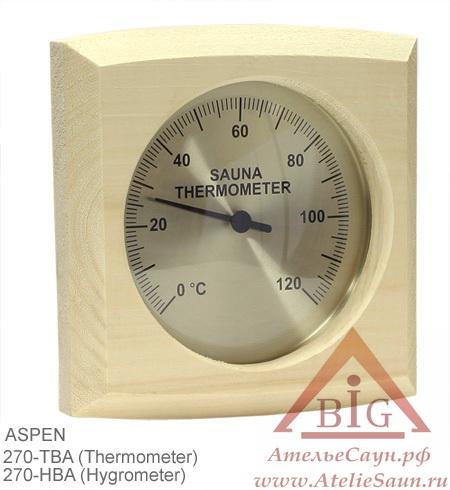 Термометр Sawo 270-ТA