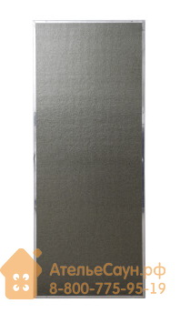 ИК панель-излучатель Harvia (1000х300 мм, 300W), WX456
