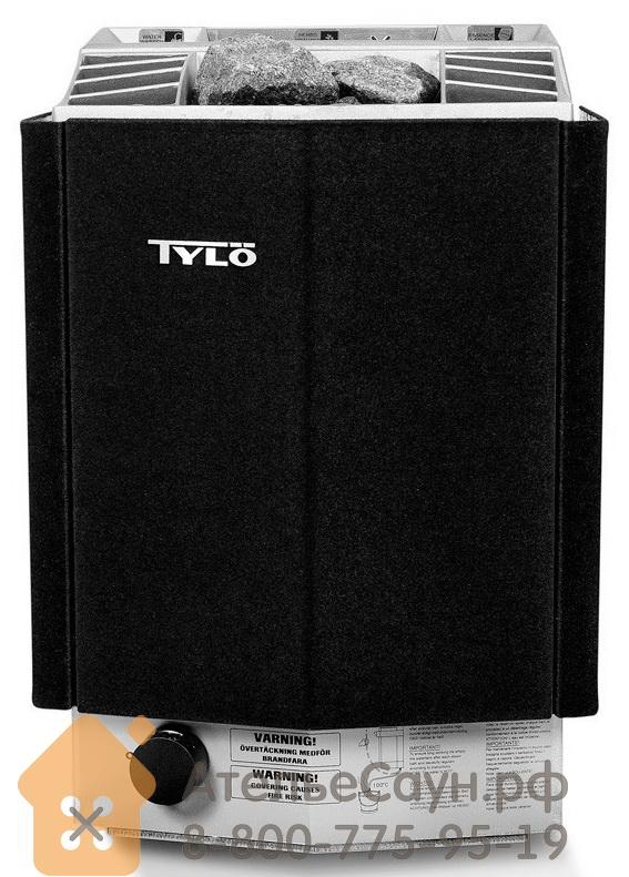 Печь для сауны Tylo Combi Compact 3 (с парогенератором и пультом H1, арт. 62304990)