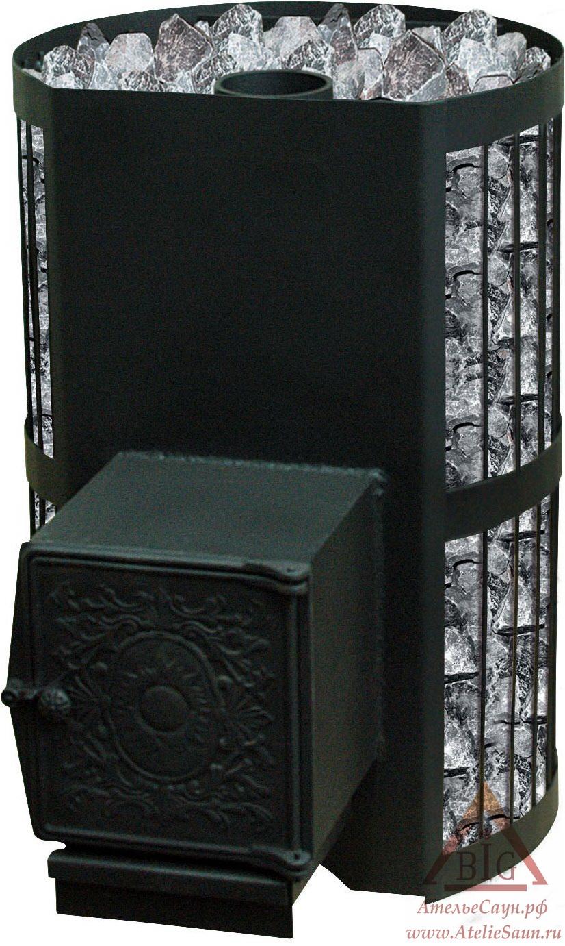 Печь Везувий СКИФ 28 ВЧ