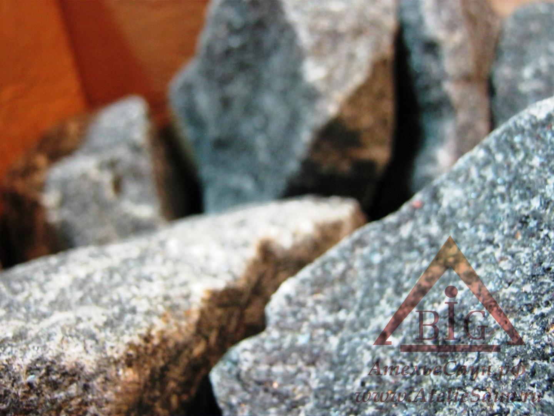 Камни для печи AITO (10-15 cм, арт. 992070), 20 кг