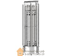 Электрокаменка Sawo Tower TH4-60NS-WL-P (пристенной установки, полукруглая, без пульта управления)