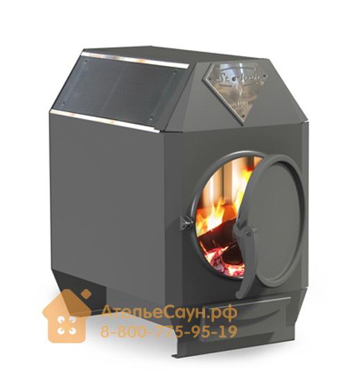 Отопительная печь Ермак Термо 100