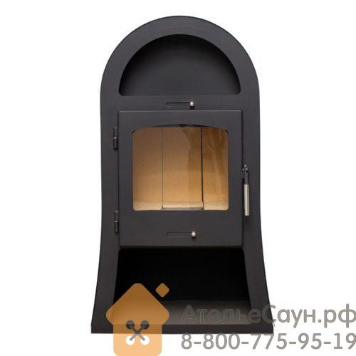 Печь-камин ЛЕНА (АОТ-8-03)