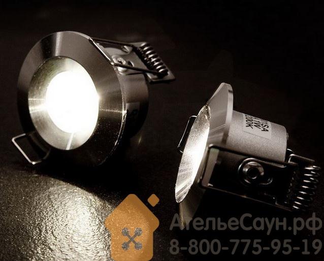 Подсветка-Led Tylo (12V, 1W, IP65, с адаптером, арт. 90011098)