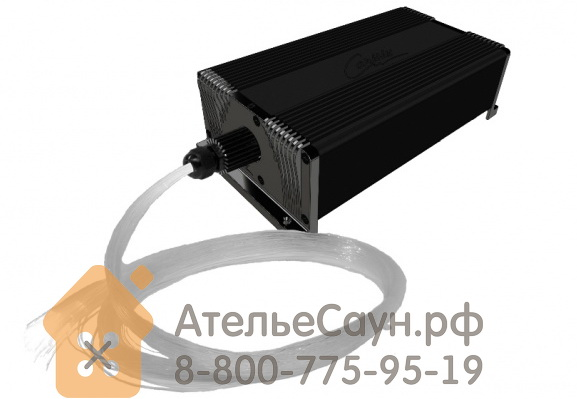 Комплект Cariitti VPL30T-CEP75 Звездное небо для хаммама (1527600, 75 точек, мерцание)