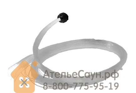 Жгут для подсветки хаммама Cariitti CEP100 (1509202, 100 точек, требуется проектор)