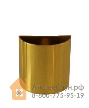 Светильник для турецкой парной Cariitti SY Led (1545171, IP67, золото, светодиод)