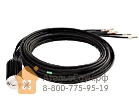 Жгут для подсветки сауны Cariitti S832 (1506006, 7+1 точка, требуется проектор)