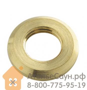 Стопорное кольцо Cariitti LR-M5 (1538008, золото, D внутренний = 5.5 мм, D наружный = 9 мм)