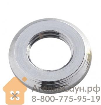 Стопорное кольцо Cariitti LR-M8 (1538010, хром, D внутренний = 8.5 мм, D внешний = 14 мм)