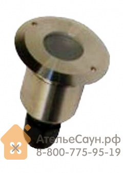 Светодиодный светильник Cariitti S-Paver 3200 Led (1553034, IP68, кислотостойкая сталь)