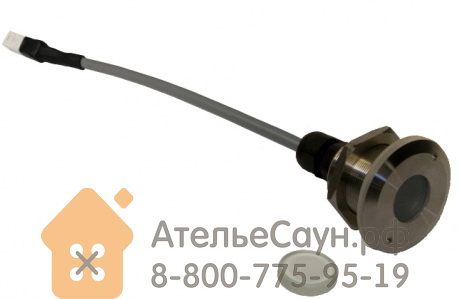 Светодиодный светильник Cariitti S-Paver RGBW 3300 Led (1553039, IP68, кислотостойкая сталь)