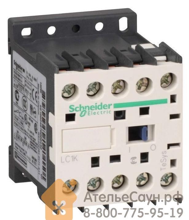 Контактор Tylo 3POL (для парогенераторов VA, LC1K0610M7TQ, арт. 96000042)
