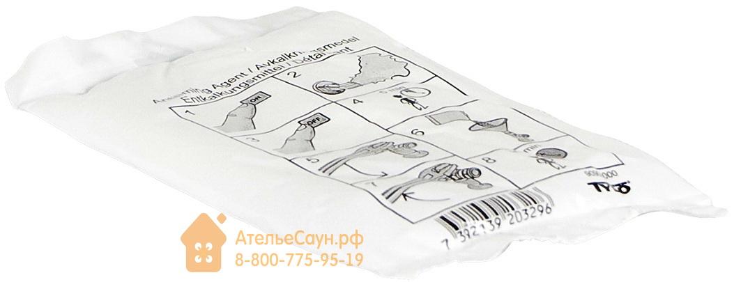 Средство удаления накипи Tylo Сольвент (упаковка 50 шт., арт. 90903007)