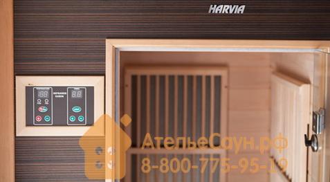 Панель дисплея Harvia (для ИК-кабины Radiant)
