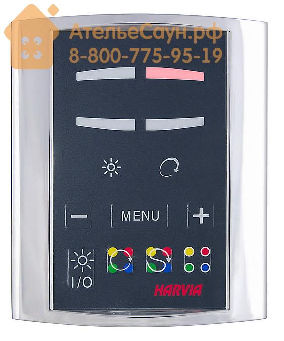 Контрольная панель для цветотерапии Harvia, SACL23070C70