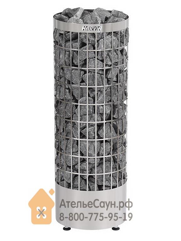 Электрическая печь Harvia Cilindro PC 110 E (без пульта)