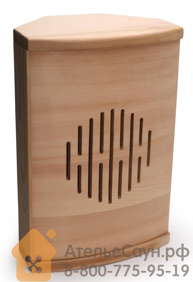 Колонка для сауны Sawo 970-D (кедр, 235х145х355 мм, 8 Ом, 120 W)