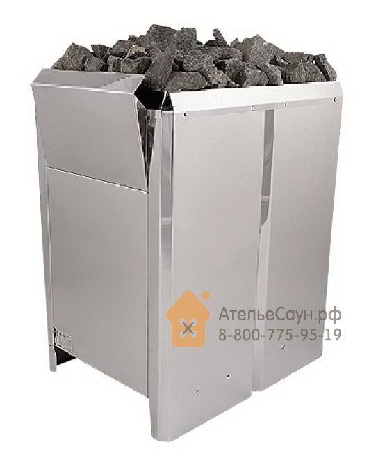 Электрическая печь Кристина-Тандем ЭНУ-32т (без пульта)