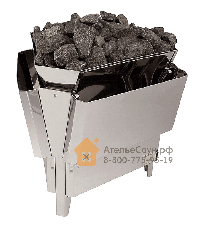 Электрическая печь Каменный Цветок ПЭН-6