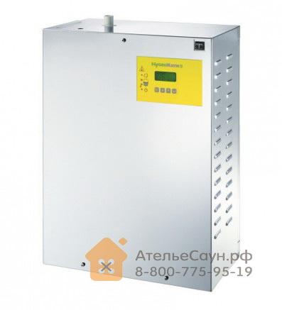 Парогенератор HygroMatik CompactLine C10-CDS (электродного типа, с пультом)