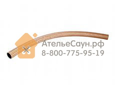 Дренажная трубка HygroMatik 1 (1/4 дюйма, 1 м)