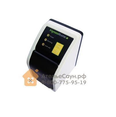 Дозирующий насос HygroMatik для ароматизации в бане со встроенной системой управления