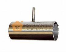 Тройник HygroMatik DN 40 для подачи ароматизатора