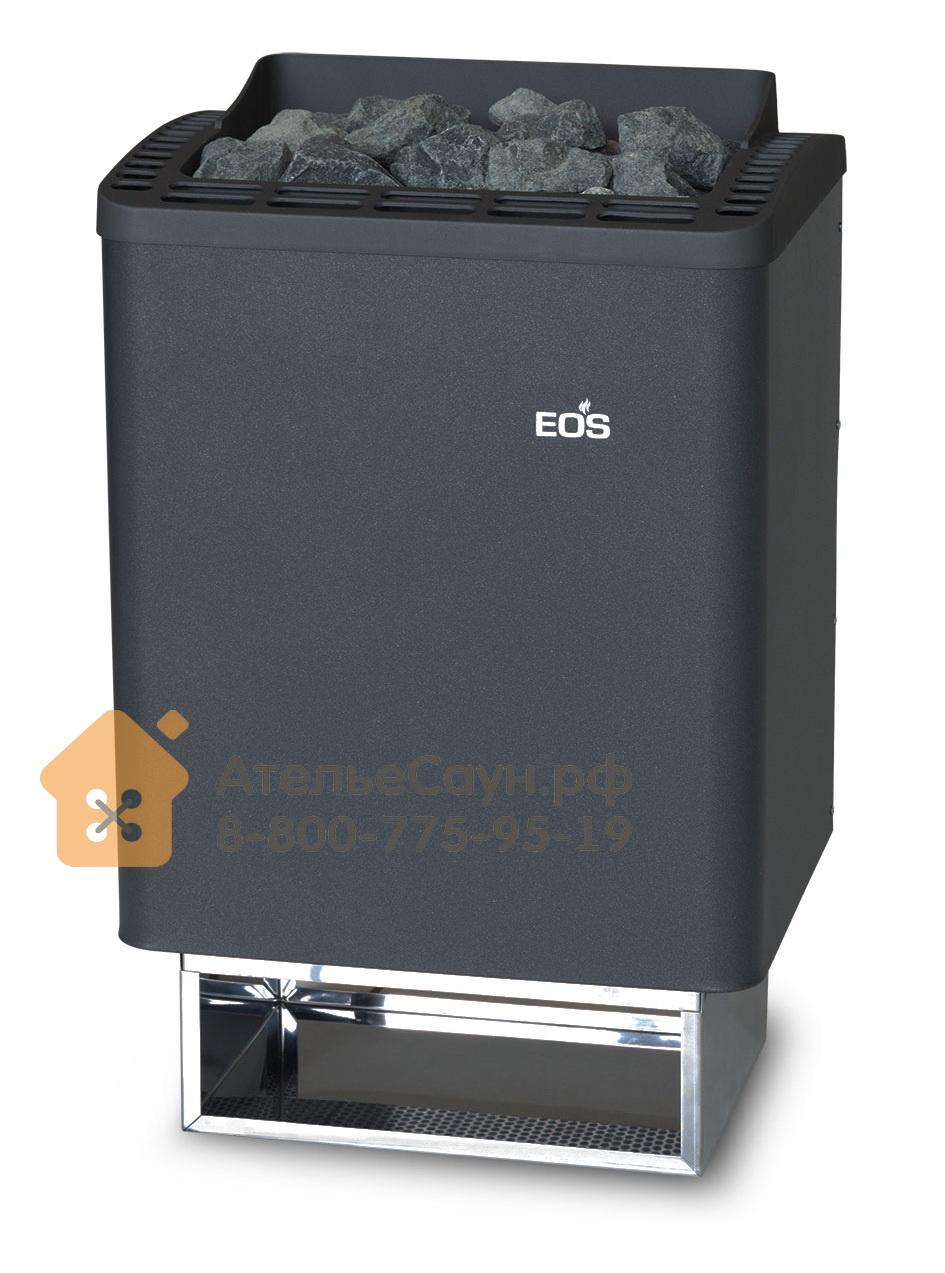 Печь EOS EURO 10,5 кВт (антрацит)