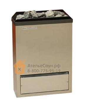 Печь EOS RKS 6,0 кВт (нержавеющая сталь)