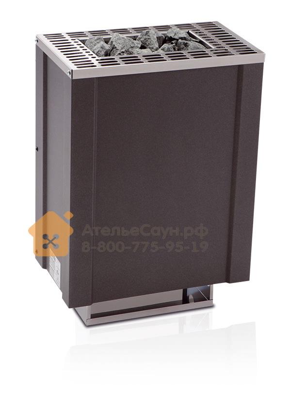 Печь EOS Filius 4,5 кВт (антрацит)