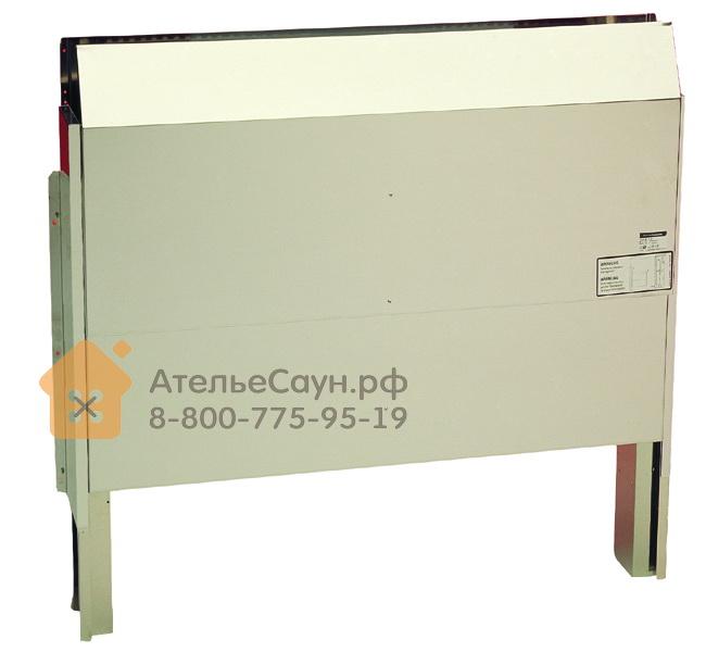 Печь EOS 46U Compact 7,5 кВт (нержавеющая сталь)