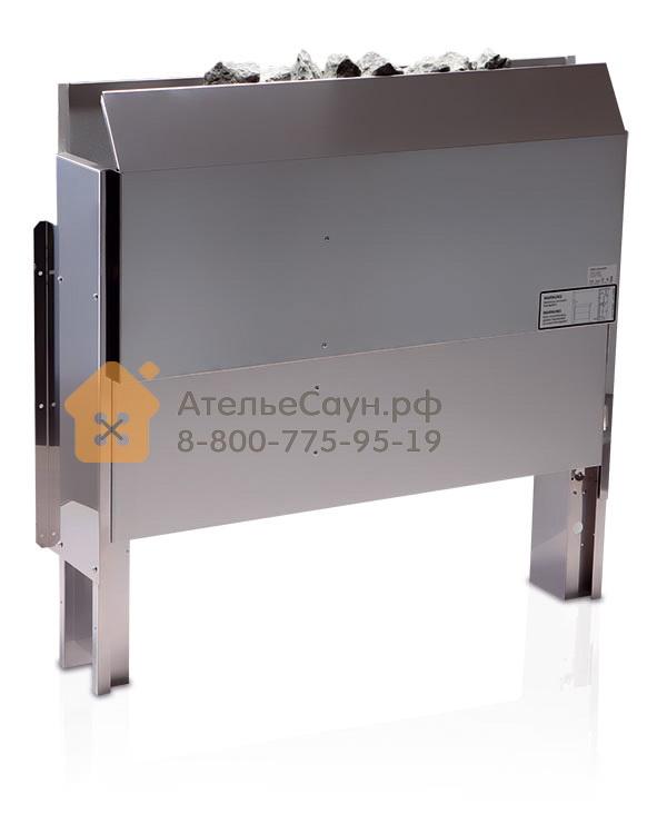 Печь EOS 46U 7,5 кВт (нержавеющая сталь)