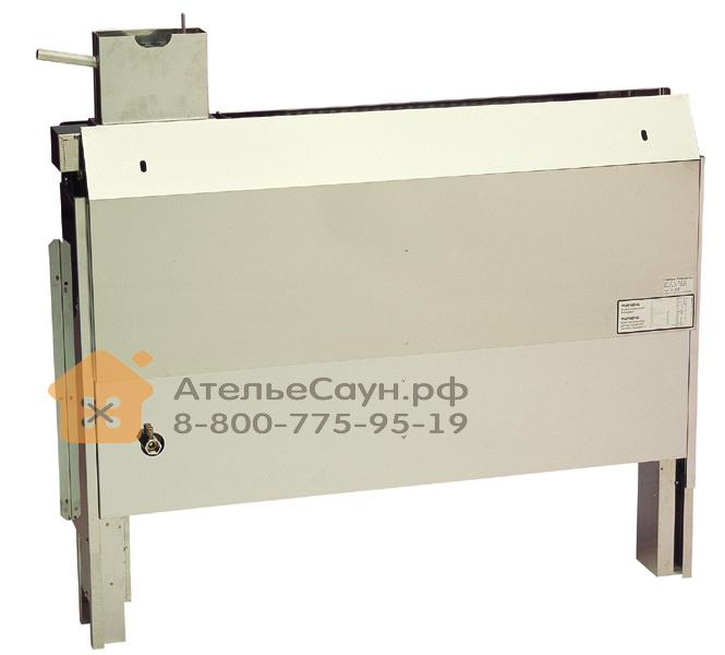 Печь EOS Bi-O-Mat U 7,5 кВт (нержавеющая сталь, с парогенератором)