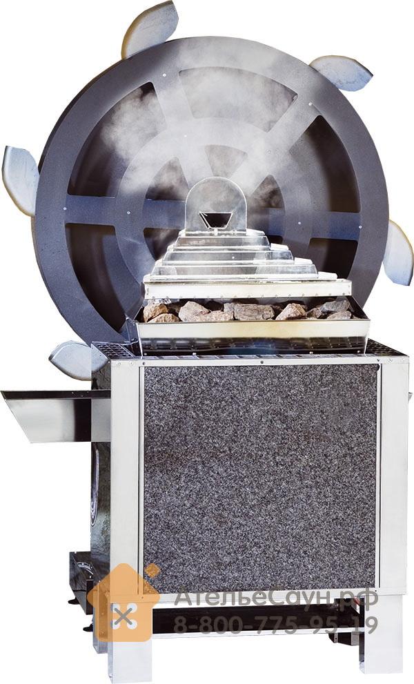 Печь EOS 34GM 18,0 кВт (печь для Мельницы)