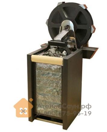 Мини мельница EOS + Печь Herkules S60 15,0 кВт