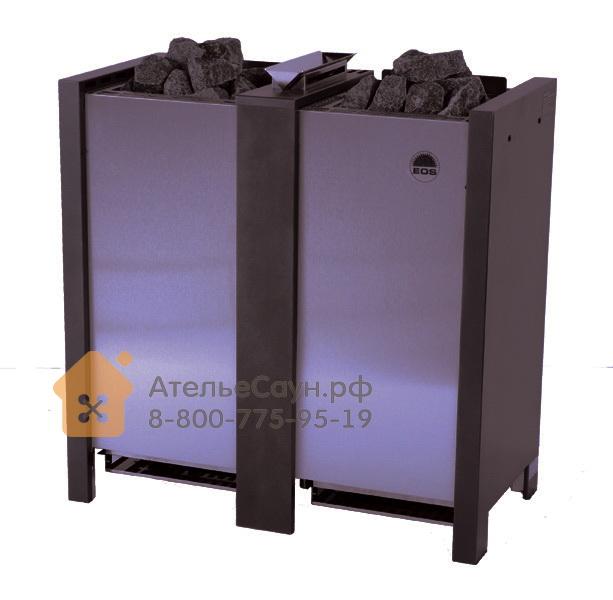 Печь EOS Herkules XL S50 12,0 кВт (антрацит)