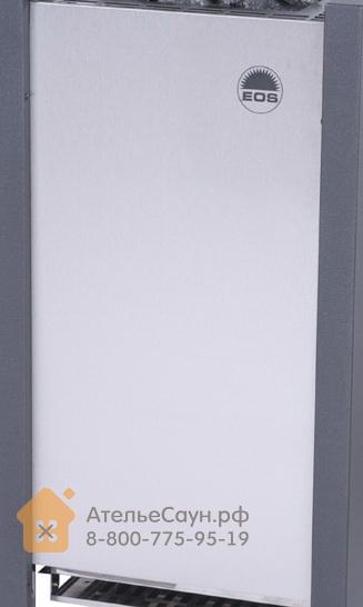 Декоративная панель для печи EOS Herkules S25 Vapor нержавеющая сталь
