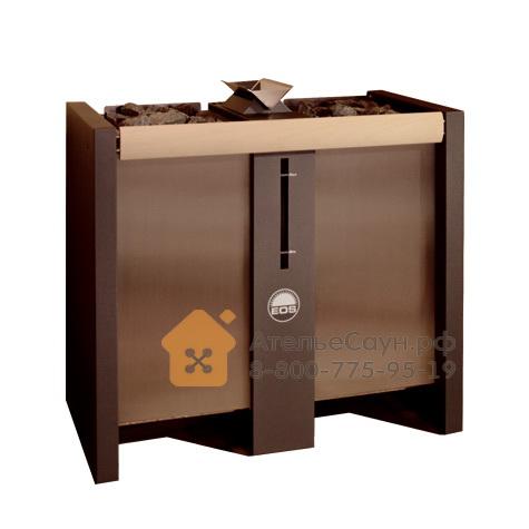 Декоративная панель для печи EOS Herkules XL 120 (Vapor) нержавеющая сталь