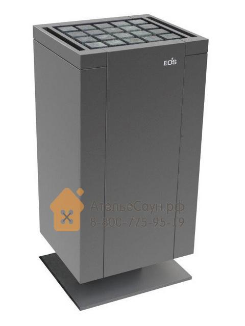 Печь EOS Mythos S35 9,0 кВт (антрацит)