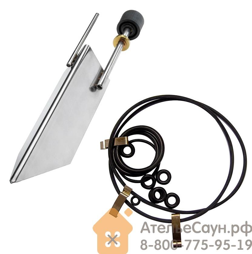 Ремкомплект Hygromatic С17 (электроды+резинки)