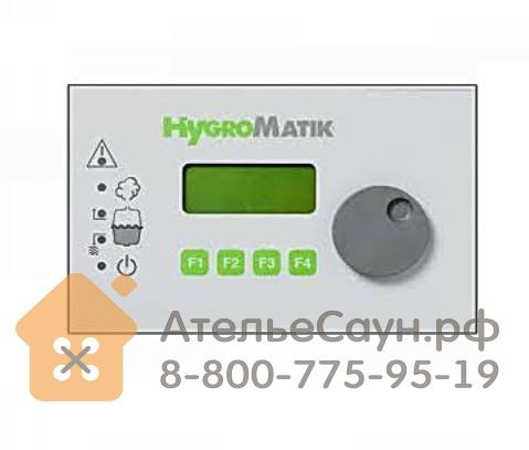 Комфорт дисплей HygroMatik