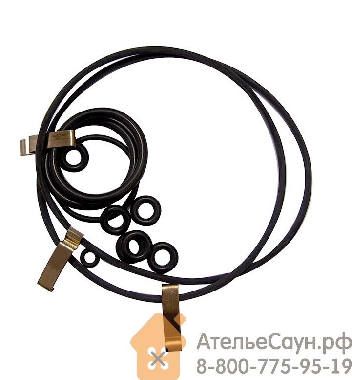 Набор сменных уплотнительных резиновых колец для HygroMatik С10