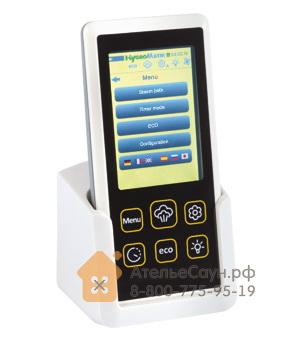 Пульт HygroMatik SPA Remote Touch (беспроводной, сенсорный, при заказе с парогенератором)